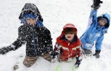 Elevii au parte de una dintre cele mai lungi vacanţe de iarnă din ultimii 18 ani. Câte zile libere urmează!