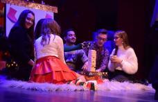 """""""Crăciunul, bucurie sfântă"""" - concert de colinde susținut de elevii seminariști din Dorohoi - FOTO"""
