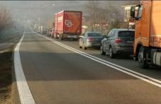 Măsuri în punctele de frontieră şi restricţii pentru autovehiculele de mare tonajpe teritoriul Ungariei
