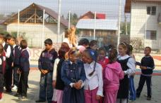 Dorohoi: Exerciţiu de evacuare la unităţile de învăţământ