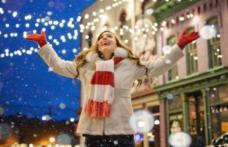 Cum va fi vremea în cele două zile de Crăciun. În ce regiuni va ninge