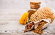 Indicații și precauții în cura cu polen