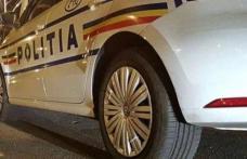 Accident în Botoșani provocat de angajatul unei spălătorii care a furat mașina clientului