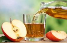 Cum folosim oțetul de mere pentru a slăbi
