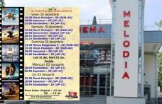 """Vezi ce filme vor rula la Cinema """"MELODIA"""" Dorohoi, în săptămâna 28 decembrie – 3 ianuarie – FOTO"""