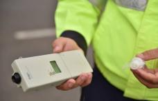 Dosar penal pentru un șofer care a refuzat recoltarea probelor biologice de sânge