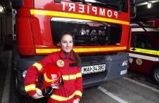 ISU Botoșani continuă campania de recrutare a voluntarilor care să li se alăture pompierilor în misiuni!