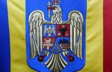 Drapel de Luptă nou la Jandarmeria Botoşani - FOTO