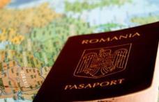 Anunț important de la MAI! Mii de românii cu pașaport sunt vizați