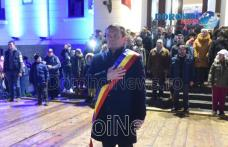 Revelion 2019: Vezi cuvântul primarului Dorin Alexandrescu adresat dorohoienilor la cumpăna dintre ani – VIDEO