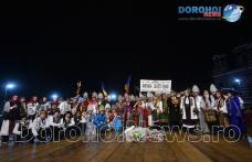 Banda Satu Nou – Evoluția Formațiilor de Datini și Obiceiuri din 31 decembrie 2018: VIDEO – FOTO