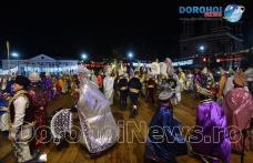 Banda Olinescu – Evoluția Formațiilor de Datini și Obiceiuri din 31 decembrie 2018: VIDEO – FOTO