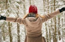 Ce ne rezervă vremea în luna ianuarie. Atenţionare meteo de viscol şi ninsori
