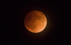Anul 2019 începe cu un eveniment astronomic excepţional. Super-Luna Sângerie va apărea pe cerul nopţii în luna ianuarie