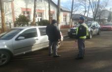 Minor depistat la volan de polițiștii de frontieră botoșăneni