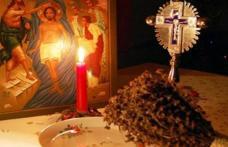 Obiceiuri de Bobotează: Cum trebuie să primim preotul cu botezul