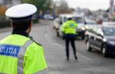 Zeci de sancțiuni aplicate de polițiștii botoșăneni în primele zile din 2019