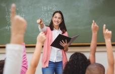 Se schimbă din nou programa şcolară la clasele V-VIII. Anunţul a fost făcut de ministrul Educaţiei, Ecaterina Andronescu