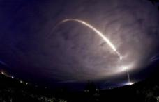 Bucăți din satelitul NASA ar putea să cadă în Italia, vineri noapte
