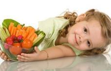 Soluții din natură pentru a întări imunitatea celor mici