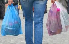 Amenzi uriaşe pentru patronii de magazine și vânzătorii din piețe care încă folosesc la vânzare pungi din plastic