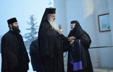 O viață în slujba monahismului românesc și 50 de ani de stăreție la Mănăstirea Vorona