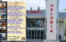 """Vezi ce filme vor rula la Cinema """"MELODIA"""" Dorohoi, în săptămâna 11 - 17 ianuarie – FOTO"""