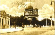 Anul 1919 la Dorohoi - Anul refacerii rănilor de după război - FOTO