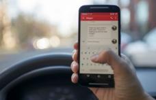 COD RUTIER 2019. Şoferii nu vor mai avea voie la volan cu niciun fel de gadget. Şi bicicliştii vor fi amendaţi