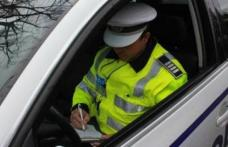 Dosar penal pentru un tânăr care a fost prins la volan deși avea permisul suspendat