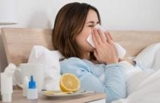 Situație alarmantă în Suceava. 17 persoane suspecte de gripă, internate în spital