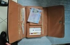 Carte de identitate falsă, descoperită la Vama Stânca
