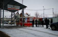Cele două puncte de trecere ale frontierei, monitorizate de autorităţi în contextul apariţiei PPA în judeţul Botoșani - FOTO