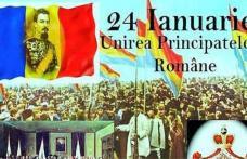 Ziua Unirii Principatelor Române sărbătorită de elevii dorohoieni la Sala Teatrului