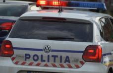 URMĂRIRE pe bulevardul Victoriei din Dorohoi. Un șofer băut nu a oprit la semnalul poliţiştilor!