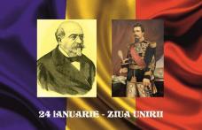 """""""Ziua Unirii"""" la Dorohoi în urmă cu 85 de ani"""