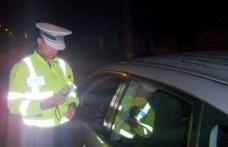 Surpriză pentru polițiștii drohoieni! Tânăr prins băut și fără permis la volanul unei mașini fără asigurare
