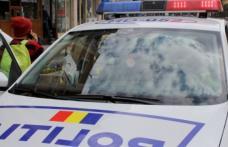 S-a ales cu dosar penal la 28 de ani. Șofer din Dorohoi prins cu numere de înmatriculare expirate în trafic