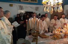 """Cerc Pastoral Nr. 3 """"Sfântul Dumitru"""" Dersca - FOTO"""