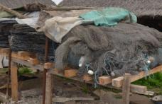 Percheziții în comuna Mileanca la locuințele a cinci bărbați suspectați de braconaj piscicol