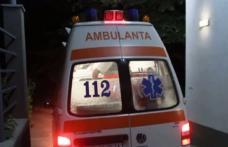 Alertă într-o comună din județul Botoșani! Șase copii ai unei familii luați cu ambulanțele la spital