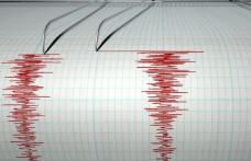 Șase cutremure produse în această dimineață în Marea Neagră