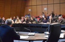 Secretarii unităților administrativ-teritoriale, invitați în ședințe de lucru cu juriștii Instituției Prefectului