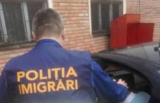 170 de străini depistați în situații ilegale, în urma acțiunilor întreprinse în luna ianuarie 2019