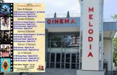 """Vezi ce filme vor rula la Cinema """"MELODIA"""" Dorohoi, în săptămâna 8 - 14 februarie – FOTO"""