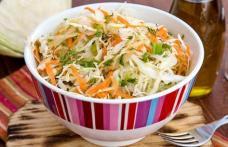 Salată de morcov și măr