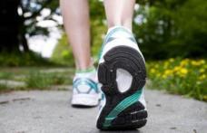 Ce se întâmplă în corpul tău când mergi pe jos în fiecare zi