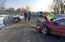 Accident mortal la Zvoriştea, provocat de un şofer de 23 de ani din Dorohoi, băut