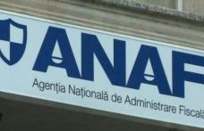 HAOS la ANAF, site-ul a picat din nou sâmbătă