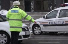 Dezastru pe șoselele botoșănene: Șoferi beți sau fără permis, cu mașini neînmatriculate și viteza excesivă, la ordinea zilei